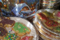 What to Do with Holiday Leftovers – PLR Recipes